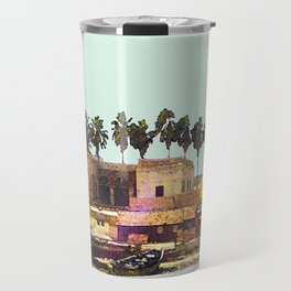 Saint-Louis-01 Travel Mug