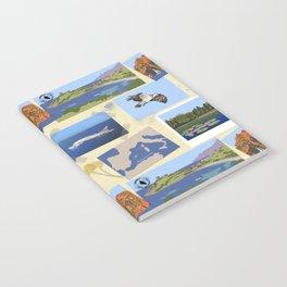 Parcu di Corsica Notebook