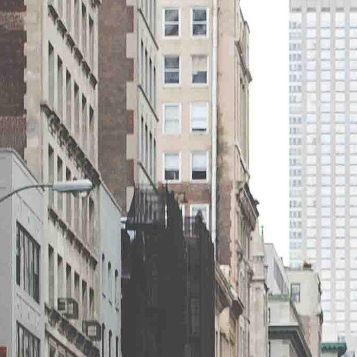 Urban Adventure NYC Leggings