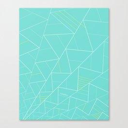 ZETA- Canvas Print