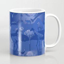 Savannah Moondance Coffee Mug