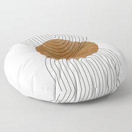 Perfect Touch Light II Floor Pillow