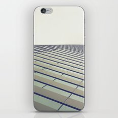 building iPhone & iPod Skin