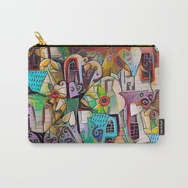 Love Gardening Carry-All Pouch