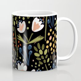 Little Flowers Coffee Mug
