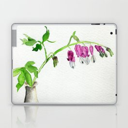 Hearts Bleeding Laptop & iPad Skin