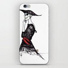 Self Standing iPhone & iPod Skin