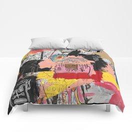 The Key Comforters