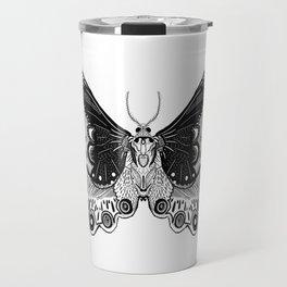 Butterfly 2 Travel Mug