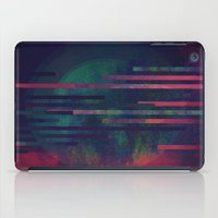 sound iPad Cases featuring Sound by DuckyB