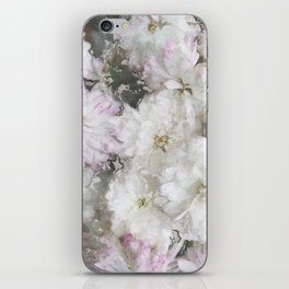 Mother's Day Mums iPhone Skin