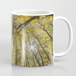 Sparkling Autumn 2 Coffee Mug