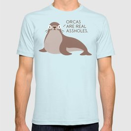 Seal of Reproval T-shirt