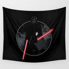 Sith Uprising Wall Tapestry