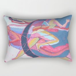 Dream 2 Rectangular Pillow