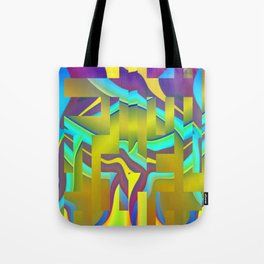 Like planning by goverment ... Tote Bag