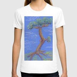 Another Blue Bonsai T-shirt