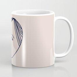 always suspicious Coffee Mug