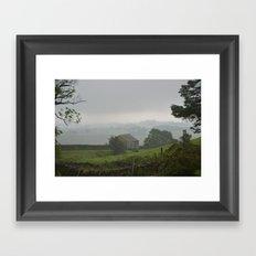 No-one left Framed Art Print