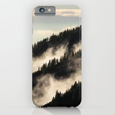 A Song Of Trees Slim Case iPhone 6s