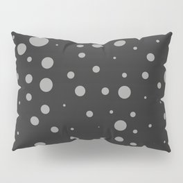 Black series 004 Pillow Sham