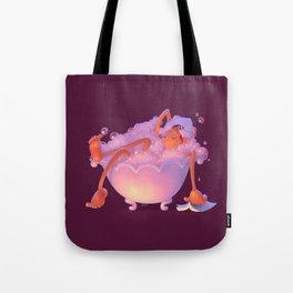 It's Me Time! Tote Bag