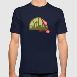 Zombie Sonics T-shirt