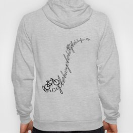 Bicycle road Hoody