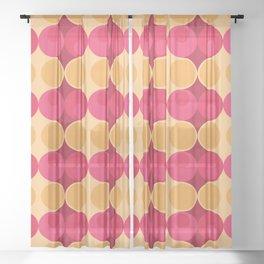 MCM Genie Sheer Curtain