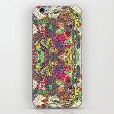 Minotaur Courant iPhone & iPod Skin