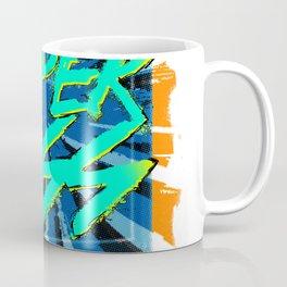 SUPERBASS Coffee Mug