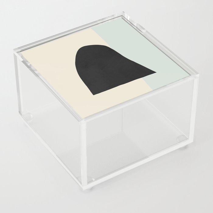 Jane Portal Acrylic Box