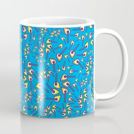 BP 2 Matchsticks Coffee Mug
