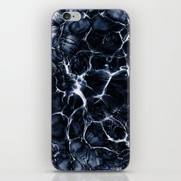Undefined Abstract #3 #decor #art #society6 iPhone Skin