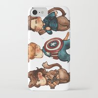 onward iPhone & iPod Cases featuring onward to adventure! by cynamon