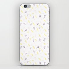 The good things are those iPhone & iPod Skin