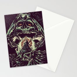 Cape winds Stationery Cards