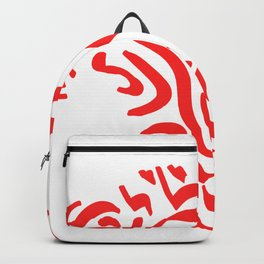 Drive Backpack