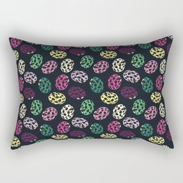 LadyBirds Design Rectangular Pillow