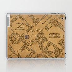 Evening Visit Laptop & iPad Skin