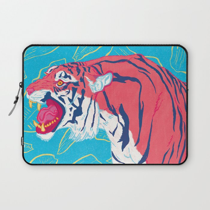 Tiger Tiger Laptop Sleeve