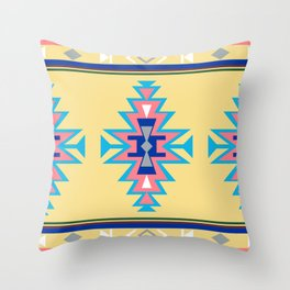 AZTEC WOTHERSPOON Throw Pillow