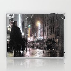 Rosie O's By Times Square Laptop & iPad Skin
