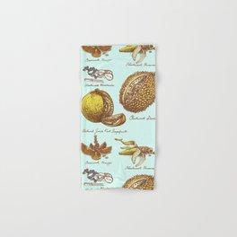 Steampunk Fruit  Hand & Bath Towel