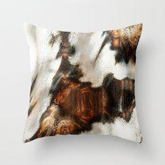 Winter Soft Throw Pillow