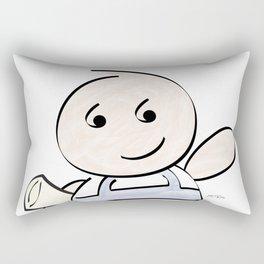 Gordon Rectangular Pillow