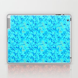 Fire for decorative products Laptop & iPad Skin