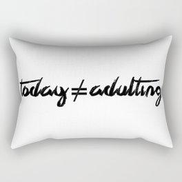 Forever Young [light] Rectangular Pillow