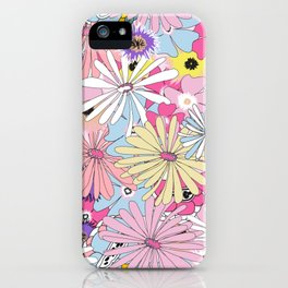April iPhone Case