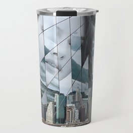 Visionary Dreams Travel Mug